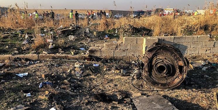Генпрокурор Ирана: Должны быть установлены лица, сбившие украинский самолет