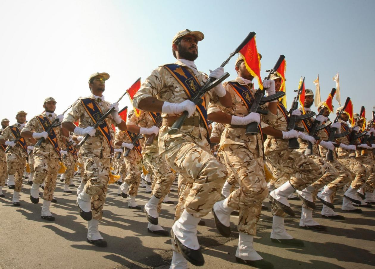 Iranian government thanks IRGC for successful operation