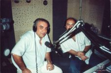 25 лет в эфире! Рахиб Азери – от космонавтики и дискотеки, все началось с возраста Христа (ФОТО) - Gallery Thumbnail