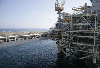 Associated gas deliveries from ACG to SOCAR revealed