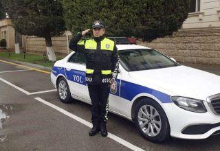 Yaxın günlərdə yol polisini yeni formada görəcəyik (FOTO)