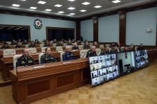 Minister: Armament of Azerbaijani Army allows to fully ensure victory over enemy (PHOTO) - Gallery Thumbnail