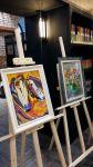 Долина красок в Баку (ФОТО) - Gallery Thumbnail