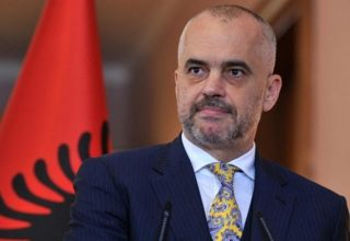 Albanian PM: TAP is one of most strategic projects in Europe