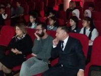 В Баку проходит Неделя патриотического кино (ФОТО) - Gallery Thumbnail
