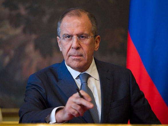 Russian FM says agreement on ceasefire in Karabakh isn't fully observed
