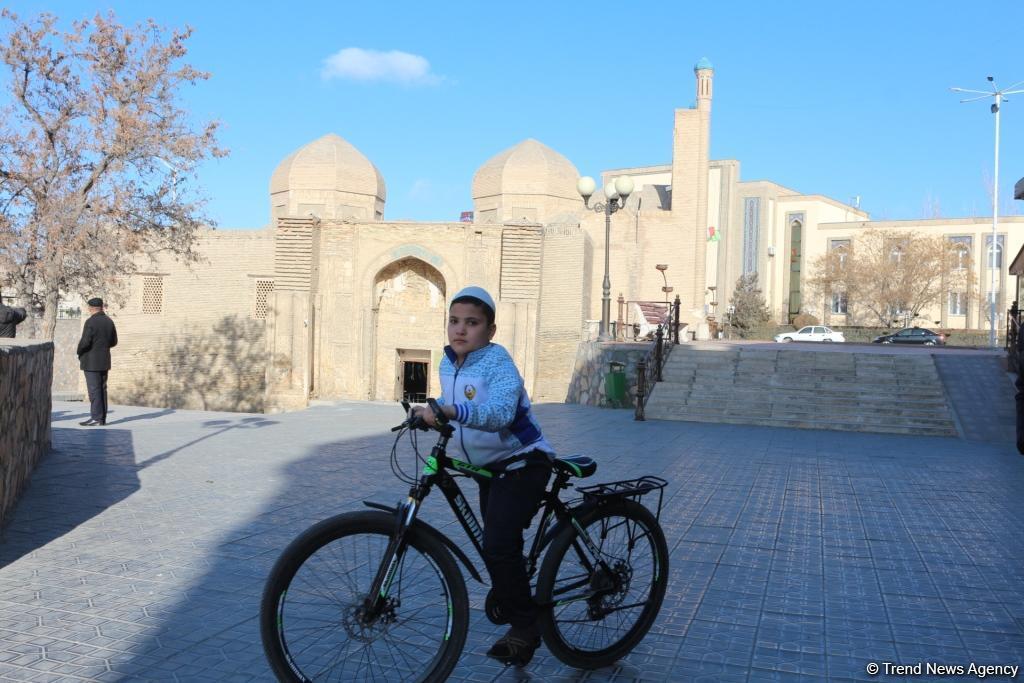 Один день в Бухаре - цифровые заметки азербайджанского путешественника (ФОТО) - Gallery Image