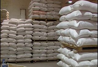 Georgia sees increase in export of flours, meals, pellets to Turkey