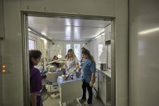 Azercell Telecom releases report on Mobile Dental Clinic - Gallery Thumbnail
