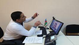 В Азербайджане увеличилось количество иностранцев и лиц без гражданства - Gallery Thumbnail