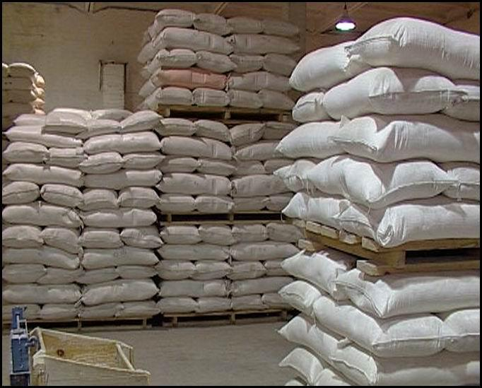 Kazakhstan ships first grade flour to Kyrgyzstan, Tajikistan as part of humanitarian aid