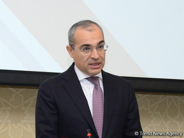 Микаил Джаббаров: Ограничения, применяемые государством к экономической деятельности, в первую очередь влияют на микропредпринимателей (ВИДЕО)