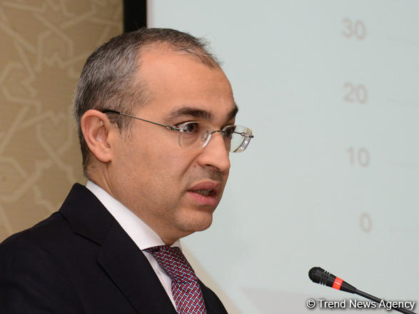 Economy Minister: Azerbaijan's imports decline by 5 percent during COVID-19
