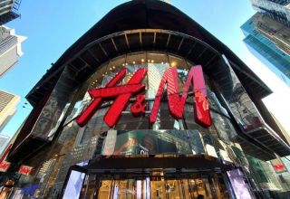 H&M to enter Panama in 2020