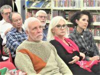В Израиле почтили память погибших 20 Января - Gallery Thumbnail