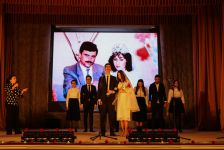 В БГУ почтили память шехидов 20 Января (ФОТО) - Gallery Thumbnail