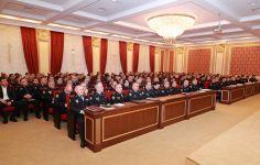 МВД: В Азербайджане сократилось число тяжких преступлений (ФОТО) - Gallery Thumbnail