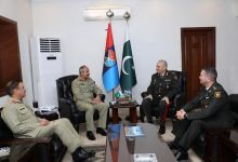 Regular meeting of Azerbaijan-Pakistan working group held in Rawalpindi city (PHOTO) - Gallery Thumbnail