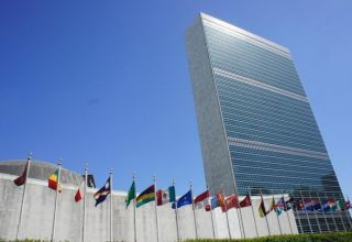 UN says US' decision to withdraw from Open Skies Treaty is regrettable