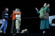 Грандиозная премьера в память о шехидах Карабахской войны и Национального героя Мубариза Ибрагимова (ФОТО) - Gallery Thumbnail