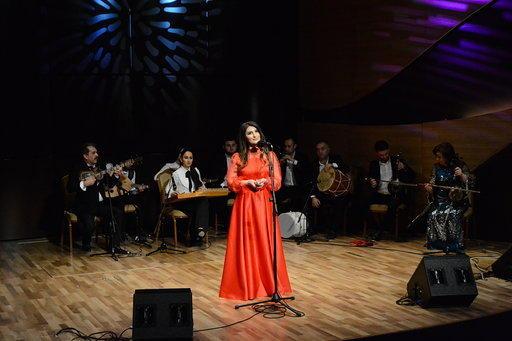 Азербайджанская музыка устной традиции - забытые образцы (ФОТО) - Gallery Image