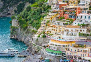 İtaliyada tarixi binalar satışa çıxarıldı - Qiyməti 1 avro