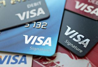 Data on payment cards issuance in Kazakhstan revealed