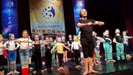 WORLD OF DANCE – азербайджанский танцор в жюри международного проекта (ФОТО, ВИДЕО) - Gallery Thumbnail