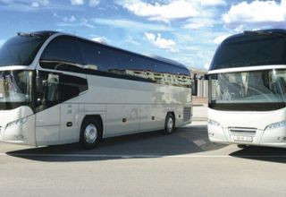Turkmenistan reveals schedule of intercity buses