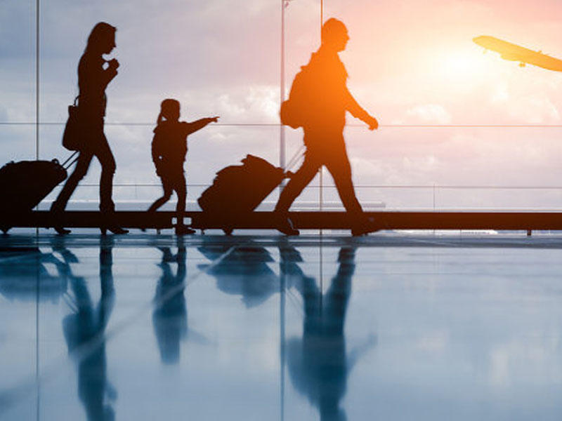 Number of foreigners' visits to Azerbaijan in 2019 revealed
