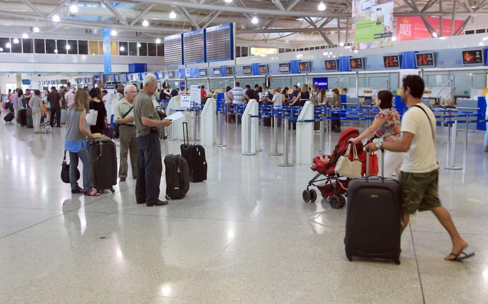 Airports of Thailand expects passengers to decline by more than 50%