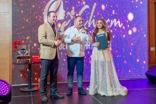 Beauty Party Baku с экстравагантными звездами – церемония награждения (ФОТО) - Gallery Thumbnail