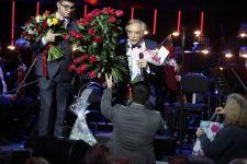 Грандиозный юбилей Полада Бюльбюльоглу в Москве вместе с друзьями (ФОТО) - Gallery Thumbnail