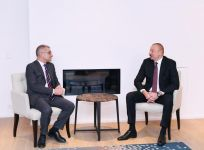 Procter and Gamble Europe to create regional center in Baku (PHOTO) - Gallery Thumbnail