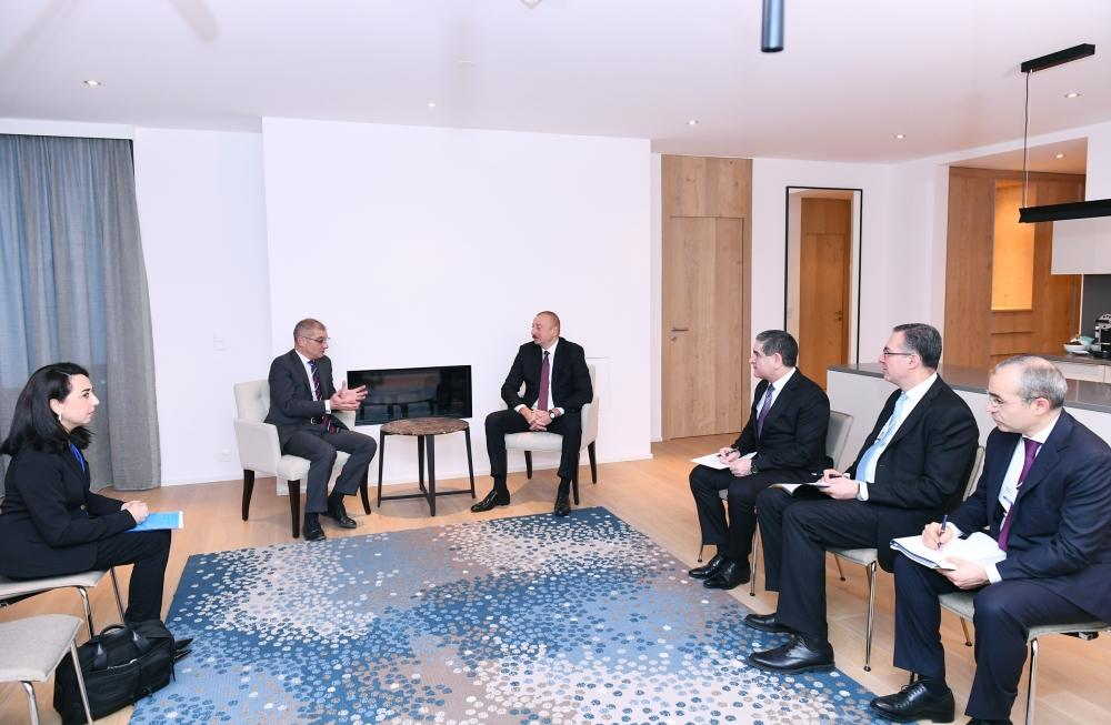 Procter and Gamble Europe to create regional center in Baku (PHOTO) - Gallery Image
