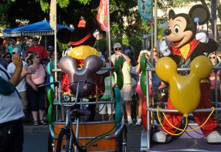 Shanghai Disney to be closed to help prevent spread of virus