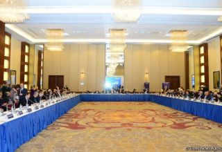 Baku, Moscow sign protocol on cooperation in culture (PHOTO)