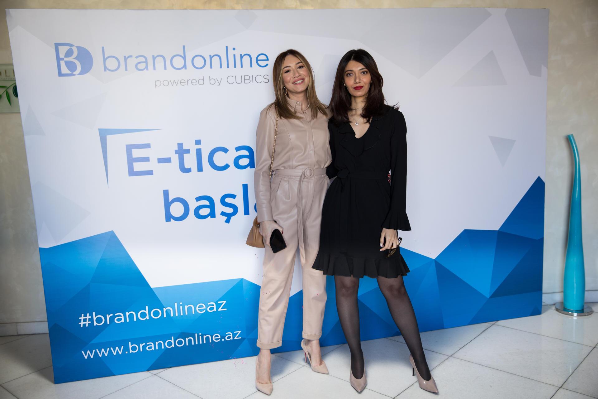 Впервые в Азербайджане – создание online-магазина и приложений в IOS/Android всего за 21 день – ФОТО-ВИДЕО - Gallery Image