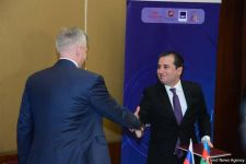 Баку и Москва подписали протокол о сотрудничестве в сфере культуры (ФОТО) - Gallery Thumbnail