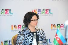 Ambassador: Azerbaijan - country where people of different nations, religions live in peace (PHOTO) - Gallery Thumbnail