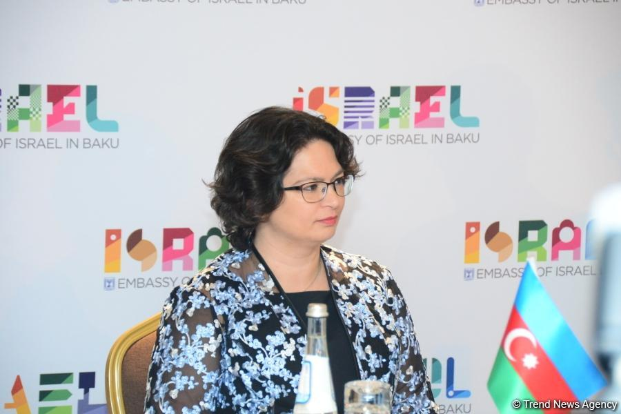 Ambassador: Azerbaijan - country where people of different nations, religions live in peace (PHOTO) - Gallery Image
