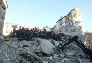 Официальные лица Азербайджана ведут переговоры о предоставлении помощи Турции в связи с землетрясением
