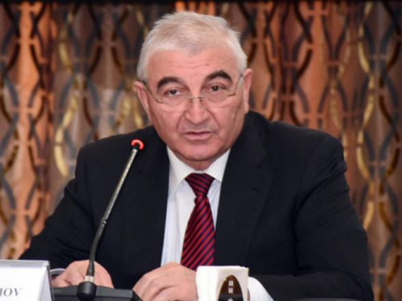 Azerbaijani CEC talks incidents captured on video during parliamentary elections