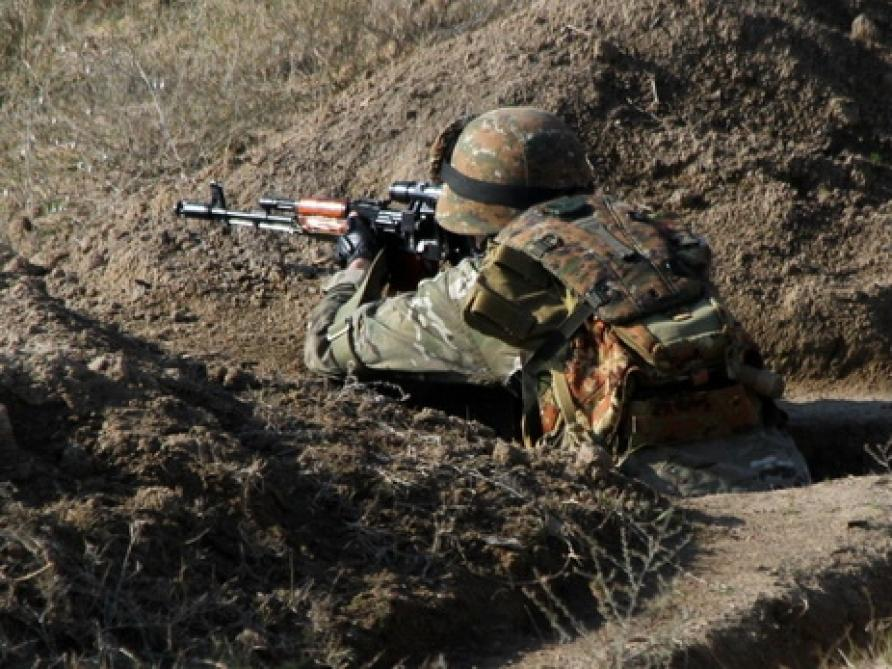 Armenia violates ceasefire with Azerbaijan 20 times on Feb. 13-14