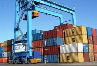 Kazakhstan, UAE trade down amid COVID-19