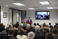 Award-winning documentary on Karabakh conflict screened in Los Angeles (PHOTO/VIDEO) - Gallery Thumbnail