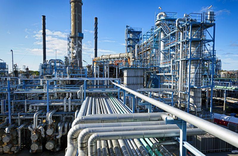 Iran's chemical, petrochemical industry increases production