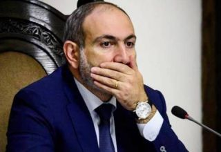 Armenian PM infected with coronavirus