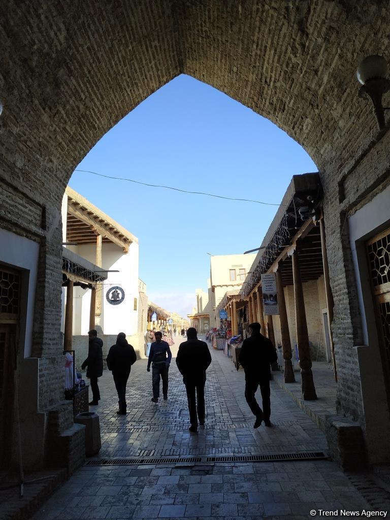 Азербайджанец стал Бухарским эмиром. Именно здесь Марджину продали в наложницы (ФОТО) - Gallery Image