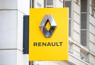 Renault ranks first in Turkey's car market in terms of total sales in December 2019